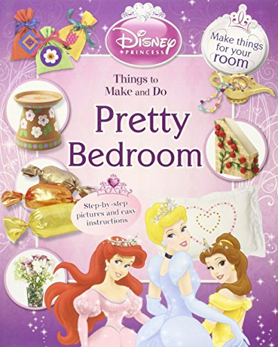 9781445421636: Princess - Pretty Bedroom