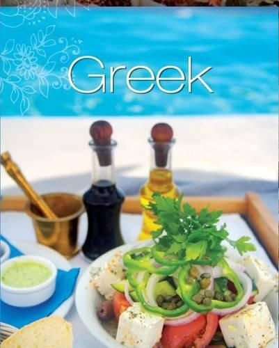 9781445422381: Perfect - Greek