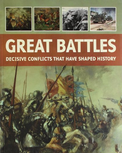 9781445424361: Military Pocket Guides - Great Battles