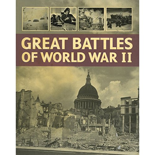 9781445424569: Military Pocket Guides - Great Battles of Ww2