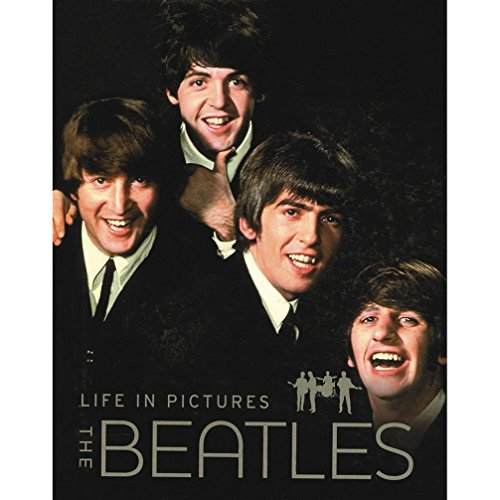 9781445424576: Life in Pictures: The Beatles