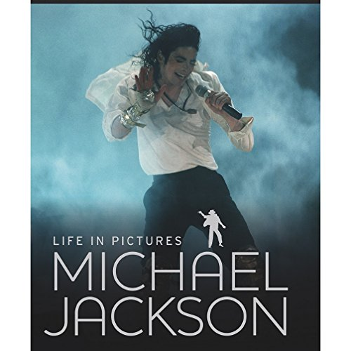 9781445424606: Michael Jackson (Life in Pictures)