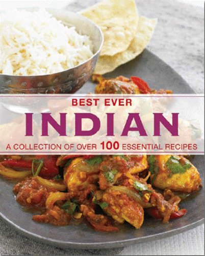 9781445425832: Indian (Love Food) (Best Ever Db)