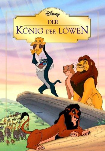 9781445426075: Disney Classic König der Löwen