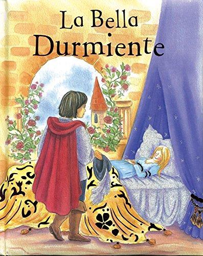 9781445427362: FIRST FAIRYTALES PADDED LA BELLA DURMIENTE