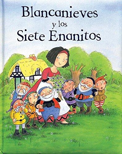 9781445427379: Blancanieves y los siete enanitos