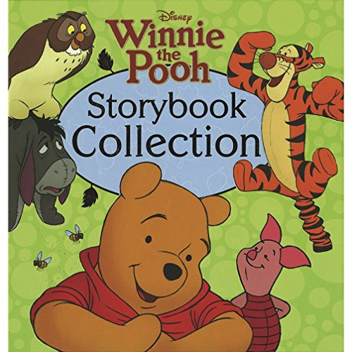 9781445427935: Disney Winnie the Pooh Storybook Collection