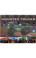 9781445428901: Great Monster Trucks: A Stunning Collection of These Giant Machines