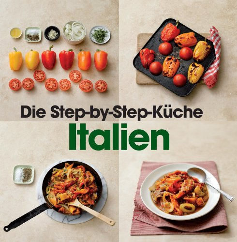 9781445430300: Step-by-Step Italien