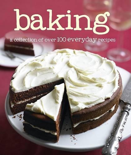 9781445430393: 100 Recipes - Baking