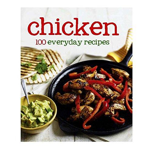 9781445430409: 100 Recipes - Chicken