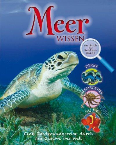 9781445432083: Hits für Kids: Meer Wissen: Eine Entdeckungsreise durch die Ozeane der Welt