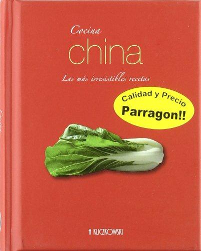 9781445432335: Cocina China - las mas irresistibles recetas