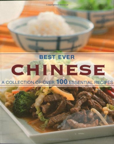 9781445432441: Chinese (Love Food) (Best Ever)