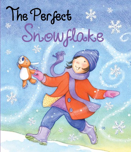 9781445433172: The Perfect Snowflake (Picture Books)