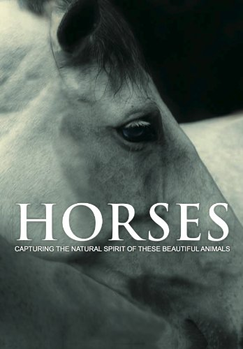 9781445434230: Horses: Capturing the Natural Spirit of These Beautiful Animals