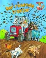 9781445434537: Bauer Bolle: Rasender Traktor