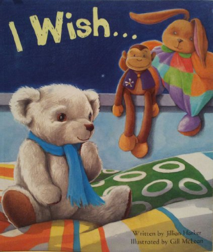9781445434612: I Wish (Picture Books Pb)