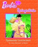 9781445435411: Barbie: Springreiterin