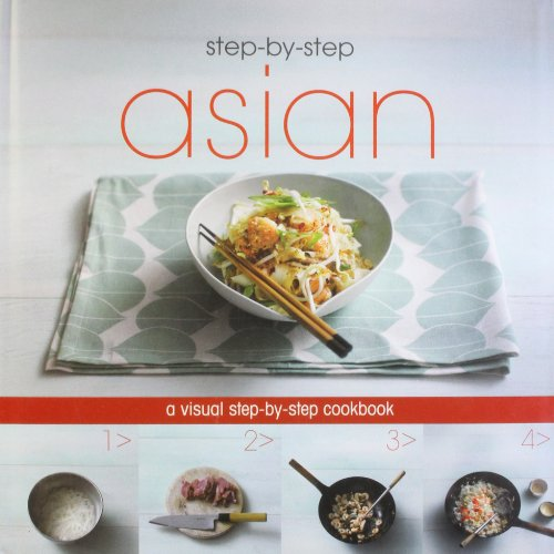 9781445436531: Asian Step By Step (Love Food)