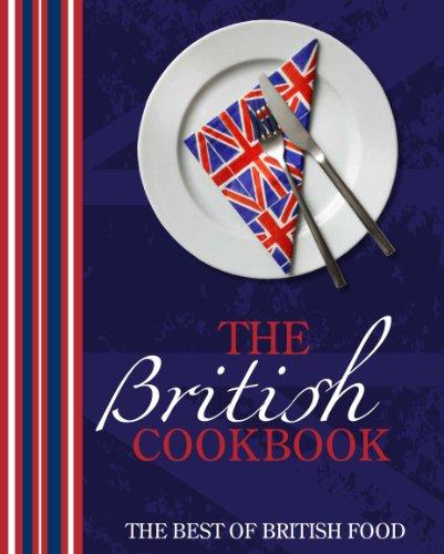 9781445438108: British Cookbook