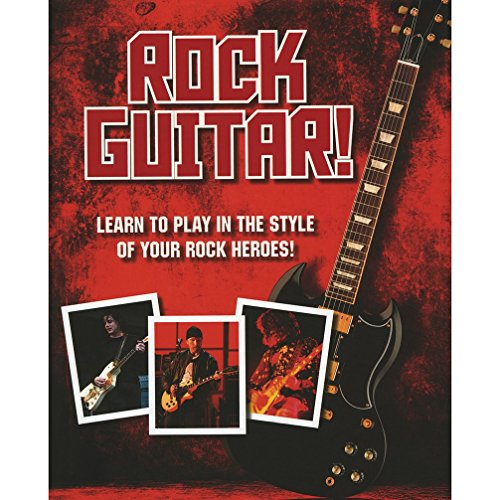 Learn to Play the Rock Guitar: Parragon
