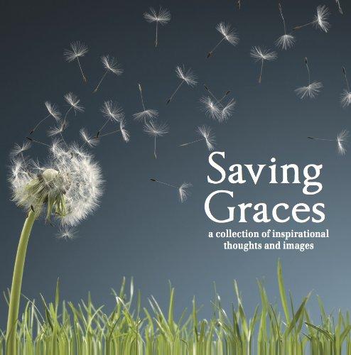 SAVING GRACES: Parragon Books