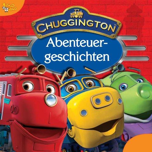 9781445439839: Chuggington - Abenteuergeschichten