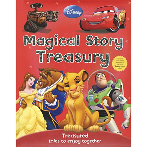 9781445440217: Disney Magical Story Treasury