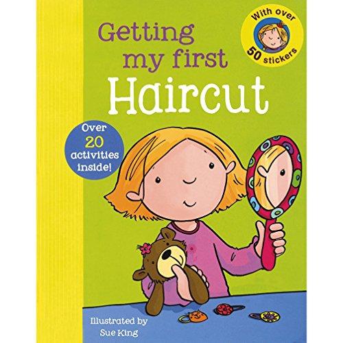 9781445440637: Getting My First Haircut