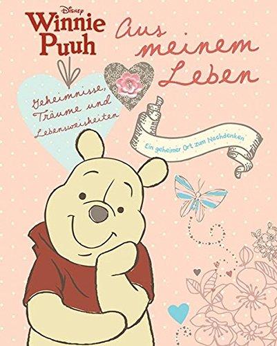 Disney:Tagebuch Winnie Puuh (9781445441061) by [???]