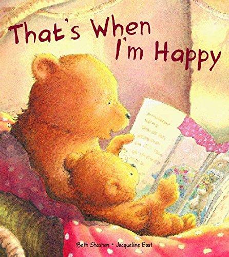 9781445441375: That's When I'm Happy (Meadowside Arlin)