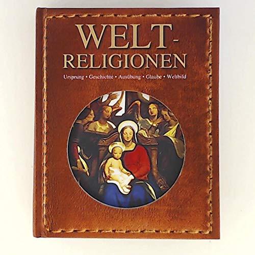 9781445441801: Weltreligionen