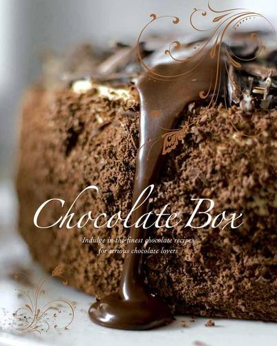 9781445443256: The Chocolate Box
