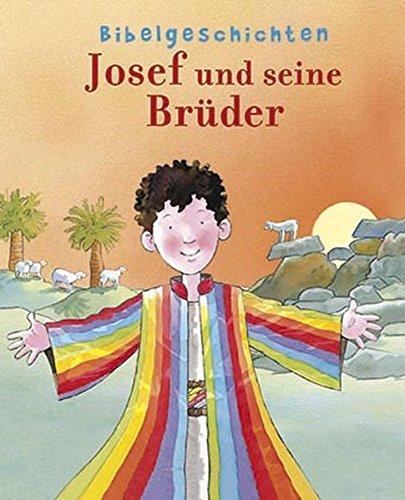 9781445443317: Josef und seine Brüder: Bibelgeschichten