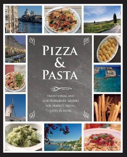 9781445444499: Regional Kitchen - Pizza and Pasta