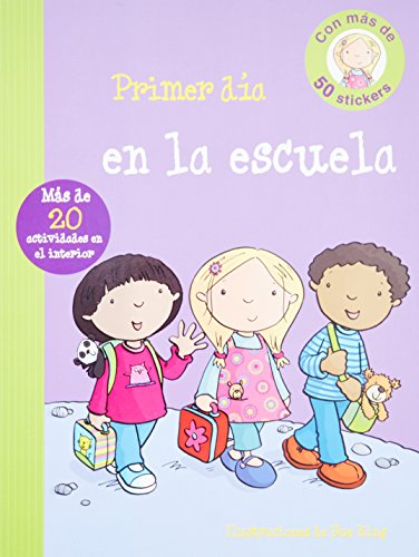 9781445445427: Primer D-A En La Escuela (First Experience)