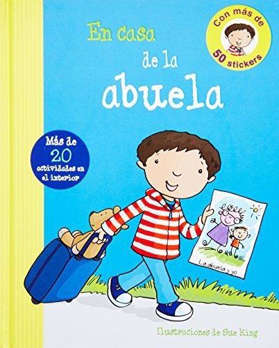 9781445445434: En casa de la abuela (First Experience) (Spanish Edition)