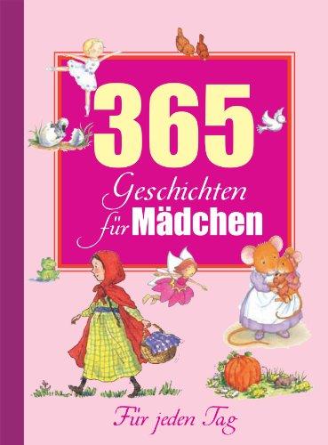9781445445489: 365 Geschichten für Mädchen 2