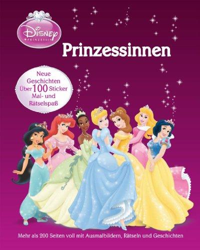 9781445445878 Disney Prinzessinnen Sammelband Uber 200 Seiten
