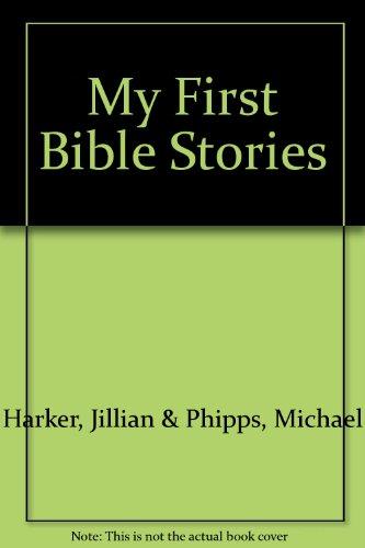 9781445446318: First Bible Stories