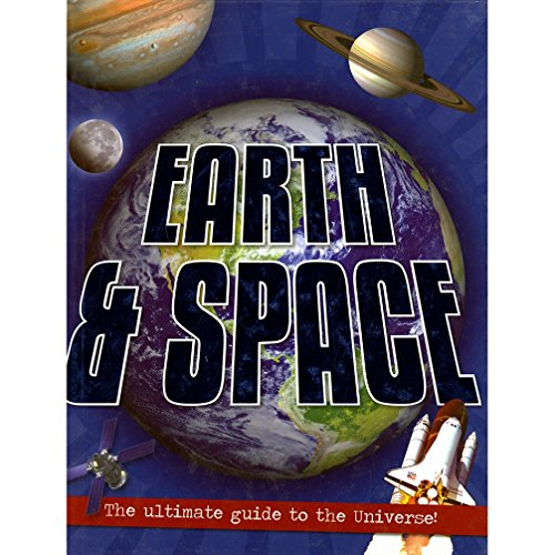 9781445446431: Children's Reference - Earth & Space