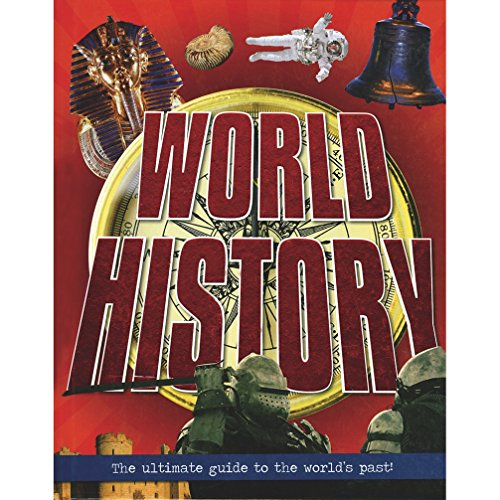 9781445446486: Children's Reference - World History