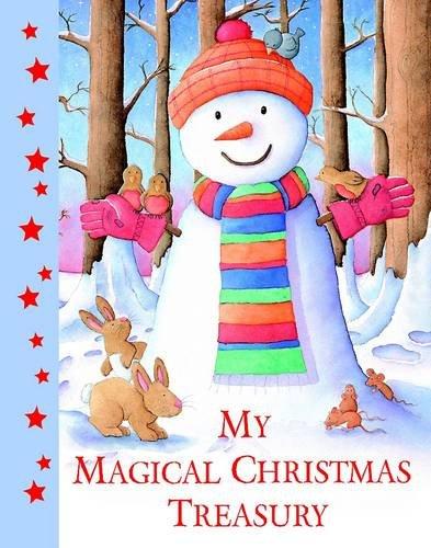 9781445446516: Magical Christmas Tales (Treasuries)