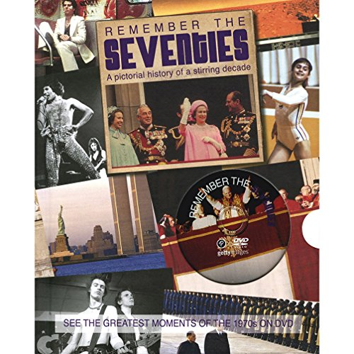 9781445446943: Remember the Seventies