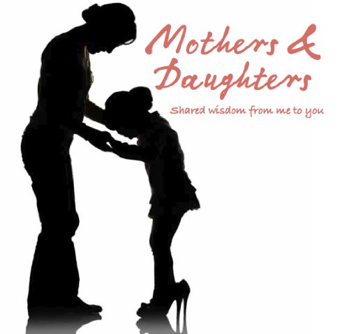 9781445446950: Mothers & Daughters (Inspirational Books)