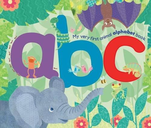 9781445447308: Alphabet Animals