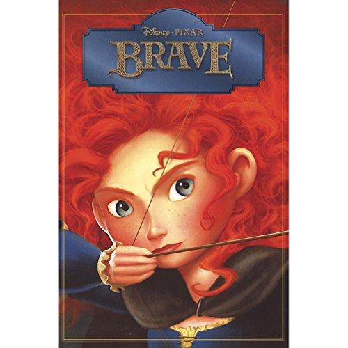 Brave Classic Story Book (Disney Pixar Brave): Risco, Elle D