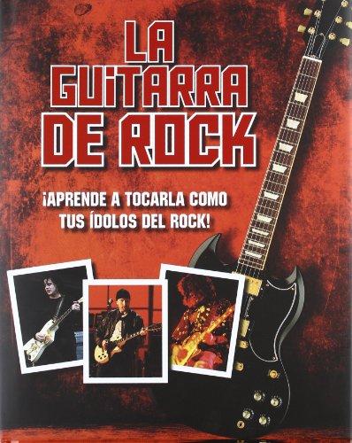 9781445448671: LA GUITARRA DE ROCK- PARRAGON