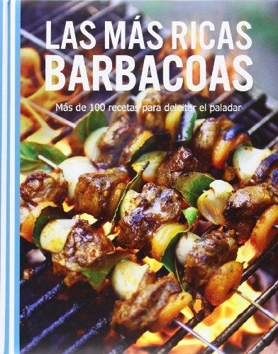 9781445448732: Las Más Ricas Barbacoas